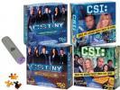 CSI Puzzle