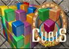 Cubis Gold online game
