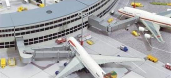 Daron Airport Set