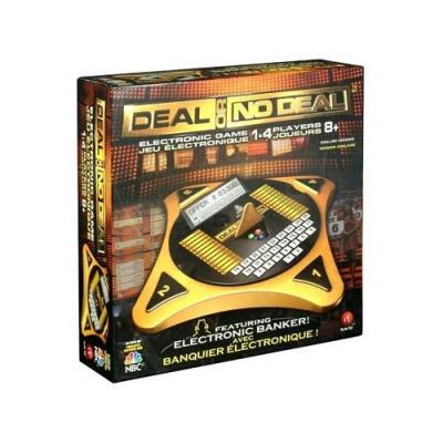 deal or no deal ds rom