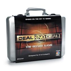 Deal or No Deal Suitcase