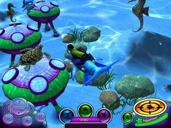 Deep Sea Turtles Tycoon