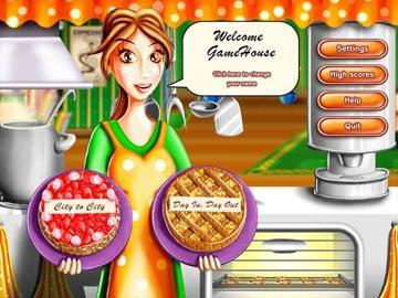 restaurant spiel online