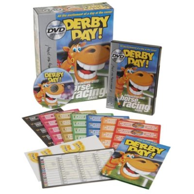 Play Derby Day Arcade Game at Casino.com UK