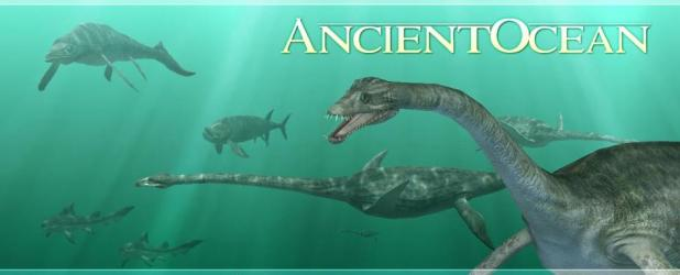 DigiFish Ancient Ocean