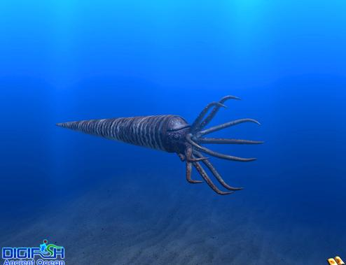 http://www.searchamateur.com/pictures/digifish-ancient-ocean-orthocone.jpg