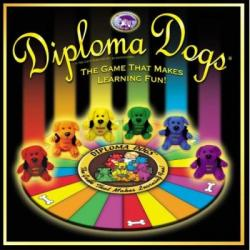 Diploma Dogs Board Game