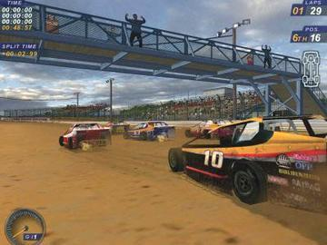 Dirt Track Racing Sprint Cars System Requirements