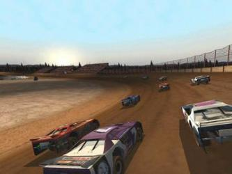 Dirt Track Racing I
