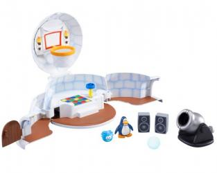 Disney Club Penguin Igloo Playset