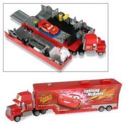 Disney Pixar Mack Trailer Truck
