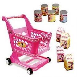 Disney Shopping Cart
