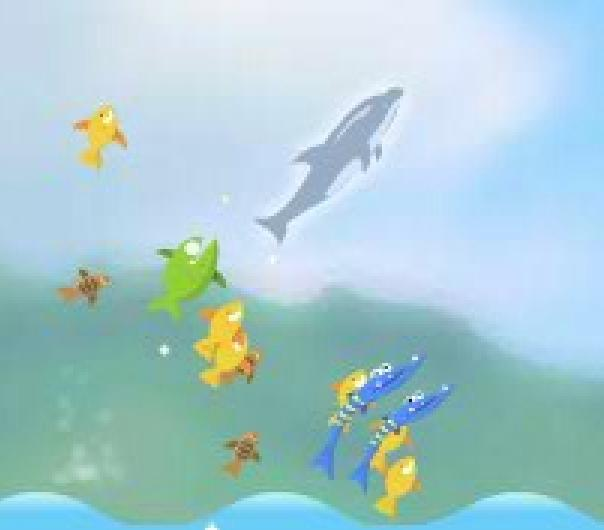 dolphin games 2
