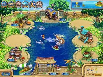 Dolphins Farm Frenzy