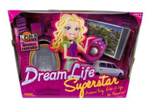 dream life game online play