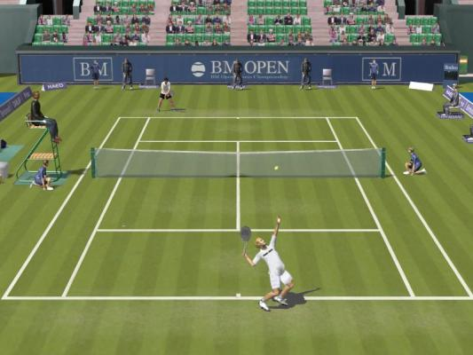 Dream Match Tennis Pro Realistic Online 3d Tennis Game