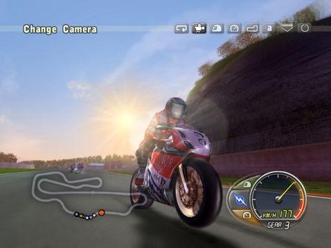 Ducati Motorcycles World Championship Play Motorcycles racing games ...