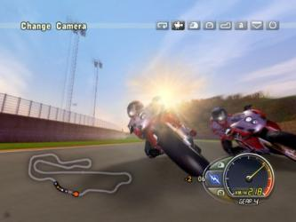 Ducati Motorcycles World Championship