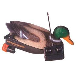 Duck Remote Control Decoy