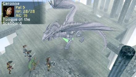 Dungeons Dragons Tactics