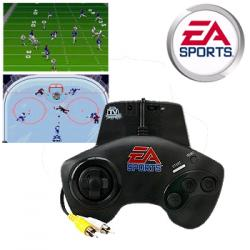 EA Sports Madden Football Hockey