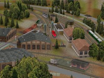 EEP Virtual Railroad Pro