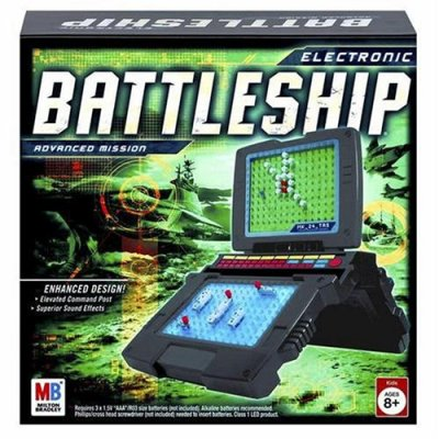 Play free Electronic Battleship Online games  Hasbro