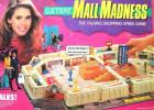 Electronic Mall Madness