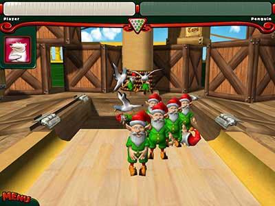 elf bowling hawaiian vacation game free download full version