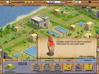 Empire Builder Ancient Egypt Mac