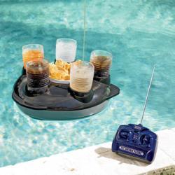 Excalibur RC Drink Float