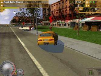 Extreme Taxi NewYork