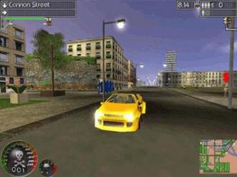 Extreme Taxi USA