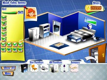 house design decorating games - House Decorating Games