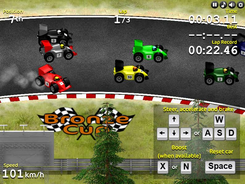 Formula One Play Free Online Formula One Games  Formula One