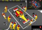 F1 Pitstop Challenge online game