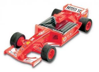 F1 Solar Racer Kit