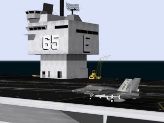 FA18 Operation Freedom