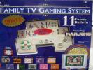Family TV Gaming System