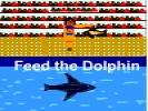 Feed the Dolphin online game