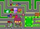 Firetruck game online game
