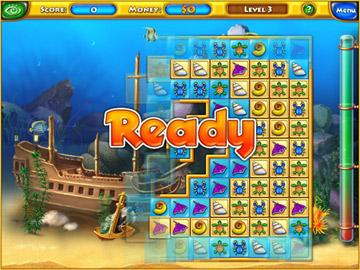 Tropical fish play free online tropical fish games for Fish tank game