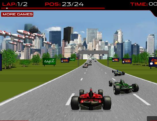 formula 1 car racing games free download for pc