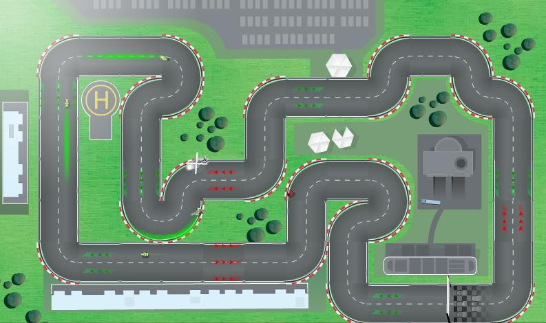 Formula One Play Free Online Formula One Games  Formula One Game