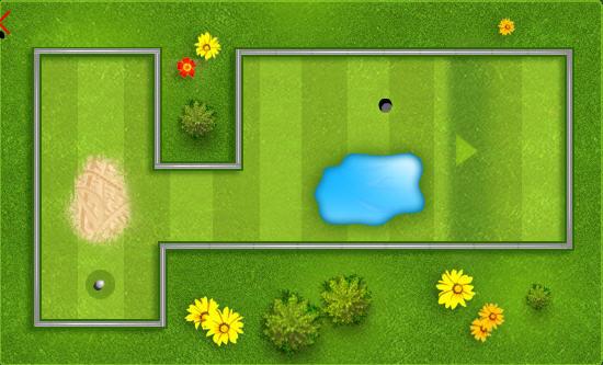 mini golf games online