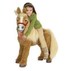 Fur Real Friends Interactive Pony