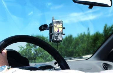 Garmin Mobile GPS Receiver For Smartphone