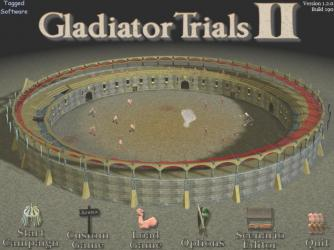 Gladiator Trials