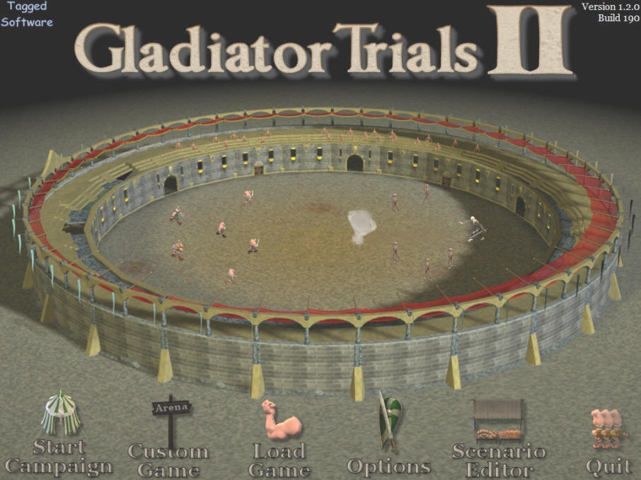 Roman Empire And Gladiators Play Free Online Roman Empire And