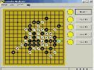 Go-Moku Analyzer online game